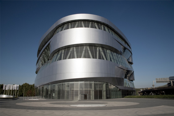 <h3>Much more than Mercedes.</h3>               The location Stuttgart is famous for the art of engineering and its long-lasting experience in the automobile tradition. Be curious to visit the Mercedes Benz and Porsche Museum.